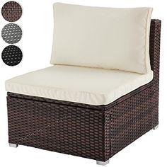Miadomodo® RTSF05-1 Polyrattan Garden Sofa 59 x 68 x 63 cm DIFFERENT COLOURS (Brown) Miadomodo® http://www.amazon.co.uk/dp/B00KX1BY92/ref=cm_sw_r_pi_dp_wHxbvb0JE26QR