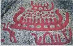 Petroglyphs, Østfold, Norway