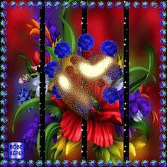 Beautiful Flowers Images, Flower Images, Beautiful Roses, Good Night All, Fire Dancer, Heart Gif, Jennifer Love Hewitt, Cross Stitch Rose, Love Rose