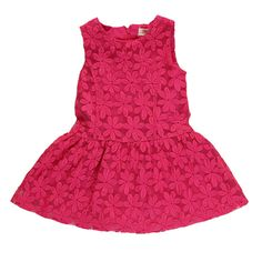 Spring Baby Girl Clothes Dresses 2017 Fashion Lace Girl Baby Clothes Dress Spring Sleeveless Flower Kids Princess Dress For Girl