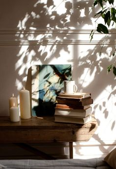 Sweet Home, Interior And Exterior, Interior Design, Slow Living, Home And Deco, Light And Shadow, Interior Inspiration, Aesthetic Wallpapers, Room Decor