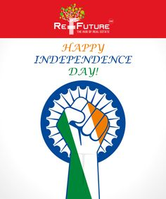RE-FUTURE : Wish U All Happy Independence Day... Happy Independence Day, Wish, Real Estate, Chart, India, Future, Goa India, Future Tense, Real Estates