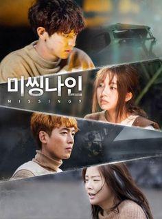 Missing Nine 2017 / Korea drama / Genre: Romance /
