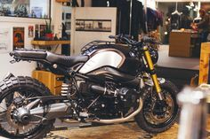 MK 23 by Motokouture - awesome, monster, cool