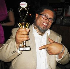 Mwalim Wins 'Best Male Jazz' at the 2014 New England Urban Music Awards. Read his story on JEI... #Jewelseinc