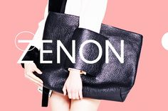 Zenon accesories shoes and bags for women
