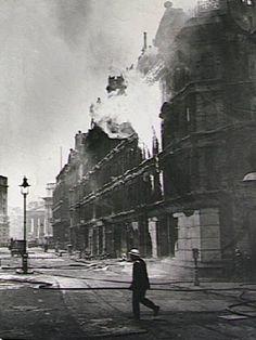 Blitz 1940s