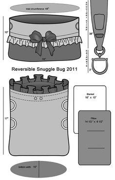 snuggle bug maken - Google zoeken