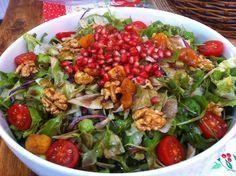 Σαλάτα της γιορτής