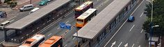 Public Transport - Institute for Transportation and Development Policy