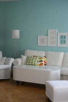 Accent Wall Color Google Image Result For Chezlarsson ColorsAccent WallsLiving Room