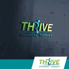 Design a powerful new logo for our Physical Therapy Clinic! by Rika Prast