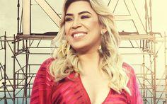 """Na última semana, a dona do sucesso """"50 reais"""", Naiara Azevedo lançou o clipe de seumais novo sucesso""""Mentalmente"""". O hit é uma parc..."""