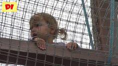 ♕ Диана в детском сказочном парке Лукоморье Совхоз имени Ленина Москва П...