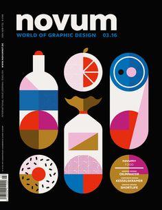 novum 03.16 Cover