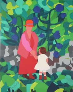 View Mother and child by Gloria Vanderbilt on artnet. Browse upcoming and past auction lots by Gloria Vanderbilt. Gloria Vanderbilt, Girl In Water, Arches Paper, Fashion Painting, Artist Fashion, Art For Art Sake, Mother And Child, American Artists, Art Blog