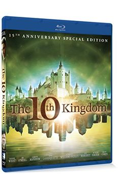 The 10th Kingdom - 15th Anniversary Special Edition - Blu-ray Mill Creek Entertainment http://www.amazon.com/dp/B0159B1HKQ/ref=cm_sw_r_pi_dp_xR7cwb0GQ376M