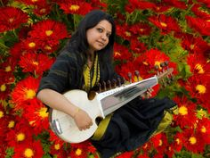 Sudeshna Bhattacharya is a master musician in the rich tradition of north Indian classical music. Her instrument is the sarod, which she studied under the greatest sarod maestro of the world, the...
