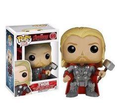 Avengers vingadores Thor