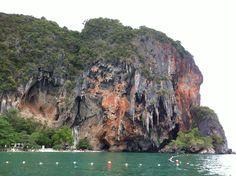 Thailand Trip - Krabi