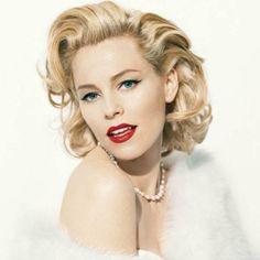 Elizabeth Banks as Marilyn Monroe