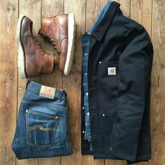 """9 Me gusta, 1 comentarios - men outfits (@menoutfits_style) en Instagram: """"Men Outfits guideline page #men #outfits #watches #shirts #pents #denim #glasses #snackers #shoes…"""""""