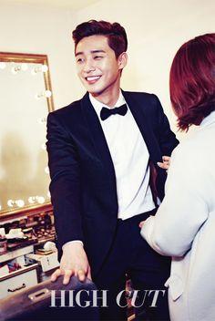 Park Seo Joon for High Cut Korea Vol. Photographed by Lee Soo Jin Park Hyung, Park Seo Joon, Korean Star, Korean Men, Asian Men, Asian Actors, Korean Actors, High Cut Korea, Korean Celebrities