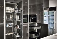 Consumable Zone | blu_line kitchens www.blu-line.co.za