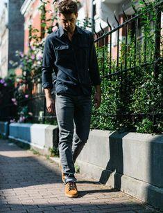size 40 80f87 f2837 Chaussures détente et tendances pour homme de la collection CHAUSSEXPO