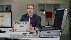 Technology Demo: EVRYTHNG's IoT Smart Products Platform