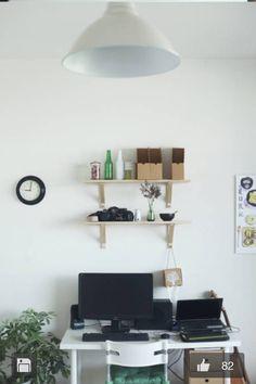 Home decor. Japanese minimalist