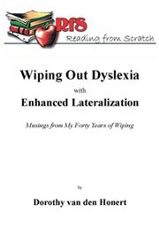 The Dyslexia Solution Presents Reading from Scratch