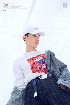 nct u ten - Google Search