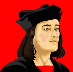 The real King Richard III by Yorkistgirl.deviantart.com on @DeviantArt