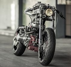 Ed Turner Motorcycles - Honda 400 cbn