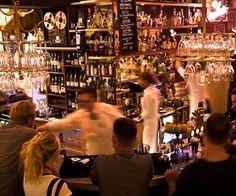 Rex Bar & Grill