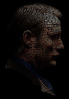 Dr. Hannibal Lecter Hannibal Lecter Series, Hannibal Tv Show, Kurk Cobain, Hannibal Wallpaper, Hannibal Quotes, Will Graham, Hugh Dancy, Mads Mikkelsen, Kintsugi