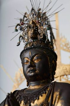 Buddhist Art, Buddhism, Art History, Sculpture, Heavens, Image, Buddha Statues, Asian, Ceramics
