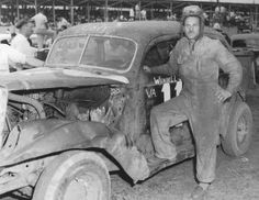 """Wendell Scott, a true NASCAR trailblazer, has become the first African American elected to the NASCAR Hall of Fame. Scott will be enshrined in the 2015 class on January 30, 2015 at the Charlotte Convention Center in North Carolina.  """"This is a proud day for NASCAR and one of the most ..."""