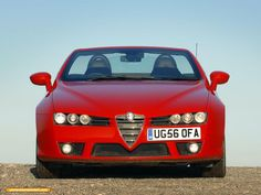 Alfa Romeo Spider Car Photos - Car Picture Collection