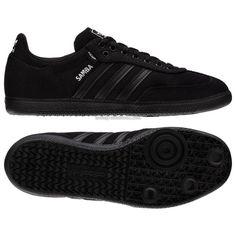 Black hemp Adidas Samba Adidas #G66768