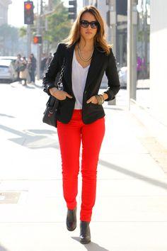 Jessica Alba's 34 best looks