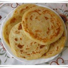 Resep Roti Maryam Manis Empuk dan Enak yang Mudah