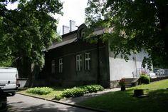Dwór - Zawiła2, Borek Fałęcki Krakow