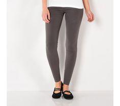 Legíny | blancheporte.cz #blancheporte #blancheporteCZ #blancheporte_cz #leggins Grey, Pants, Fashion, Ash, Trouser Pants, Gray, Moda, La Mode, Women's Pants