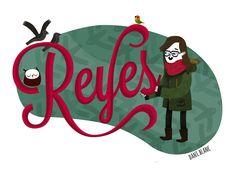 Reyes!
