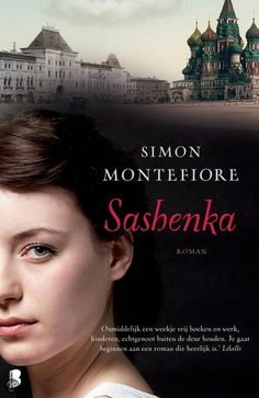 Sashenka- Could not stop reading it.  Highly recommended.  This book will haunt you.   #booksaboutrussia