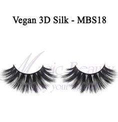 Vegan 3D Silk Lashes-MBS18 Made of Korean PBT Fiber and multilayers with reusable about 25 times. More details: www.chinalashesfactory.com Email: sale01@magicbeautylashes.com Ins:magicbeautylashes  #veganlashes#silklashes#fluffylashes#minklashes#crueltyfree#chinalashesfactory#eyelashes#makeup#cosmetic#fakelashes#
