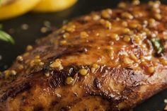 Steak, Pork, Recipes, Kale Stir Fry, Recipies, Steaks, Ripped Recipes, Pork Chops, Cooking Recipes