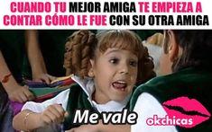 #MeVale #Traicionera